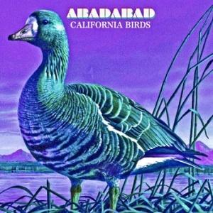 Abadabad California Girl