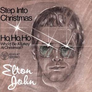 Elton John Step_Into_Christmas